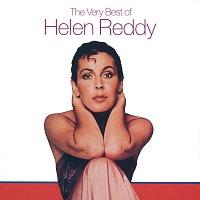 Přední strana obalu CD The Very Best Of Helen Reddy