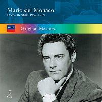 Mario del Monaco – Mario del Monaco: Decca Recitals 1952-1969