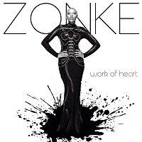 Zonke – Work of Heart