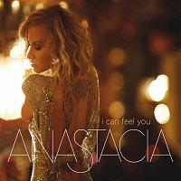 Přední strana obalu CD I Can Feel You [Int'l Maxi]