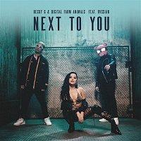 Becky G, Digital Farm Animals & Rvssian – Next To You (feat. Rvssian)