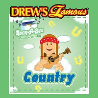 The Hit Crew – Drew's  Famous Rock-A-Bye Music Box Melodies Country