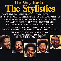Thom Bell, Van McCoy, The Stylistics – The Best Of The Stylistics