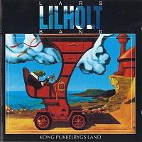 Lars Lilholt Band – Kong Pukkelrygs Land