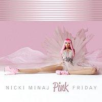Přední strana obalu CD Pink Friday [Edited Version]