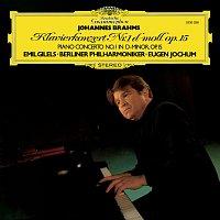 Emil Gilels, Berliner Philharmoniker, Eugen Jochum – Brahms: Piano Concerto No.1