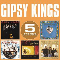Gipsy Kings – Original Album Classics
