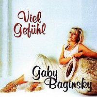Gaby Baginsky – Viel Gefuhl