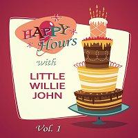 Little Willie John – Happy Hours, Vol. 1