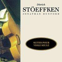 Jonathan Dunford – Stoeffken: 5 Suites pour viole seule