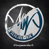 Mundwerk-Crew – Logoamstart