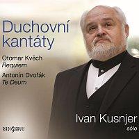 Ivan Kusnjer – Duchovní kantáty