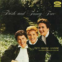 The Andrews Sisters – Fresh And Fancy Free