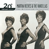 Martha Reeves & The Vandellas – 20th Century Masters: The Millennium Collection: Best Of Martha Reeves & The Vandellas