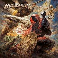 Helloween – Helloween (Gold Vinyl)