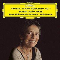 Maria Joao Pires, Royal Philharmonic Orchestra, André Previn – Chopin: Piano Concerto No. 1 in E Minor, Op. 11: II. Romance. Larghetto