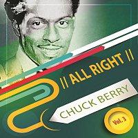 Chuck Berry – All Right Vol. 3