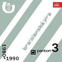 Bratislavská lyra Panton 3 (1980-1990)