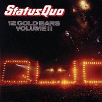 Status Quo – 12 Gold Bars Volume II