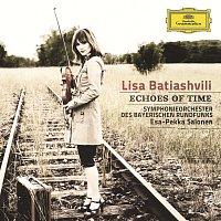 Lisa Batiashvili, Symphonieorchester des Bayerischen Rundfunks, Esa-Pekka Salonen – Echoes of Time