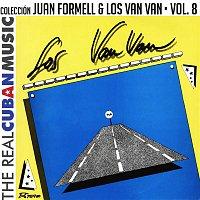 Juan Formell, Los Van Van – Colección Juan Formell y Los Van Van, Vol. VIII (Remasterizado)