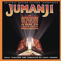 James Horner – JUMANJI  ORIGINAL MOTION PICTURE SOUNDTRACK