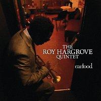 Přední strana obalu CD Earfood
