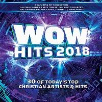 Různí interpreti – WOW Hits 2018