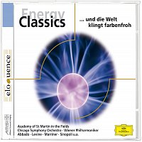Philharmonia Orchestra, Orpheus Chamber Orchestra, Wiener Philharmoniker – Energy Classics