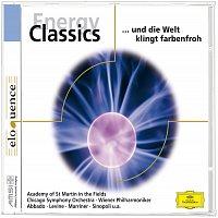 Philharmonia Orchestra, Orpheus Chamber Orchestra, Wiener Philharmoniker – Energy Classics