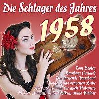 Různí interpreti – Die Schlager des Jahres 1958