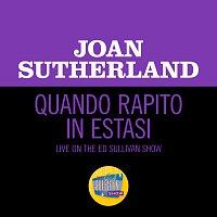 Dame Joan Sutherland – Quando Rapito In Estasi [Live On The Ed Sullivan Show, August 18, 1963]