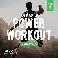 Různí interpreti – Runtastic - Power Workout [Vol. 1]