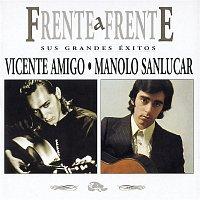 Vicente Amigo, Manolo Sanlúcar – Frente A Frente