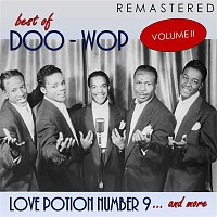 The Clovers – Best of Doo-Woop, Vol. 2: Love Potion Number 9... and More (Remastered)