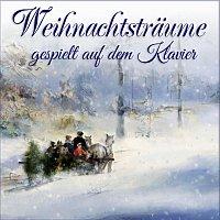Weihnachtslieder traditionell – Weihnachtstraume gespielt auf dem Klavier