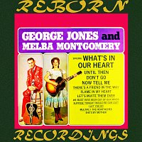George Jones, Melba Montgomery – What's in Our Hearts (HD Remastered)