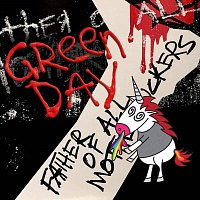 Green Day – Father of All Motherfuckers (Coloured Red Vinyl)