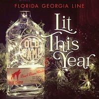 Florida Georgia Line – Lit This Year