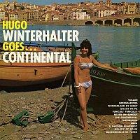 Hugo Winterhalter, His Orchestra – Goes...Continental
