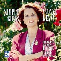 Yvonne Kenny, Vladimir Kamirsky, Melbourne Symphony Orchestra – Simple Gifts