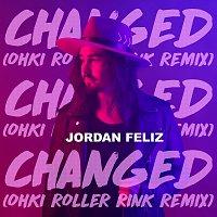 Jordan Feliz – Changed [OHKI Roller Rink Remix]