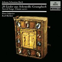 Peter Schreier, Karl Richter – Bach 333: 20 Sacred Songs From Schemelli's Songbook