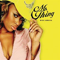 Ms Thing – Miss Jamaica