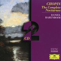 Chopin: The Complete Nocturnes [2 CD's]