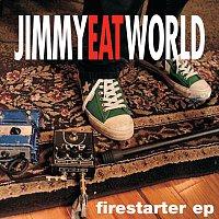 Přední strana obalu CD Firestarter EP
