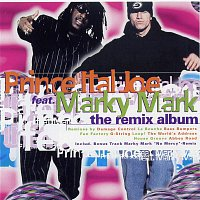 Prince Ital Joe – The Remix Album
