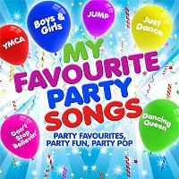 Various Artists.. – My Favourite Party Songs