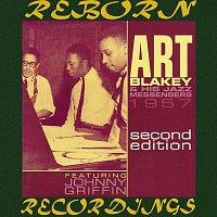 Art Blakey, His Jazz Messengers – Art Blakey And His Jazz Messengers