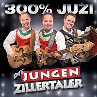 Die jungen Zillertaler – 300% Juzi